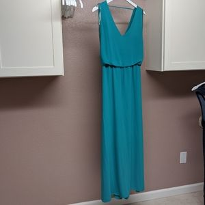 BCBG Marlynn Sleeveless Gown